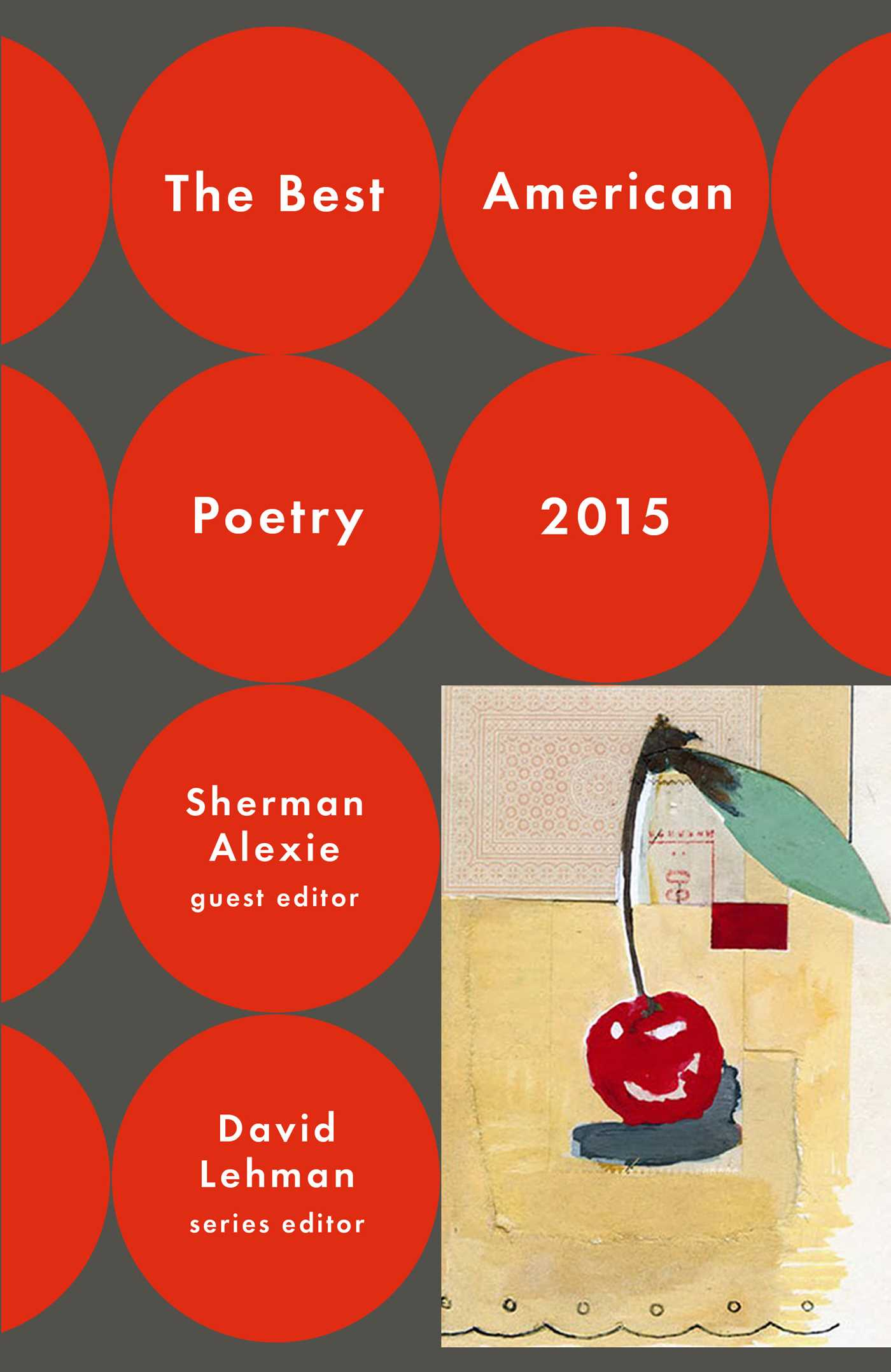"THE BEST AMERICAN POETRY 2015   PUBLISHED, ""THUMBS""  Meredith Hasemann's poem, ""Thumbs,"" first appeared in Summer 2014 (Vol. VIII, No. 2) of TSR."