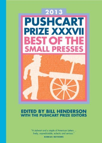 "2013 PUSHCART PRIZES  NOTABLE MENTION, ""THE ANGER MERIDIAN""  Kaylie Jones' memoir, ""The Anger Meridian,"" first appeared in the Summer 2011 (Vol. V, No. 2) issue of TSR."