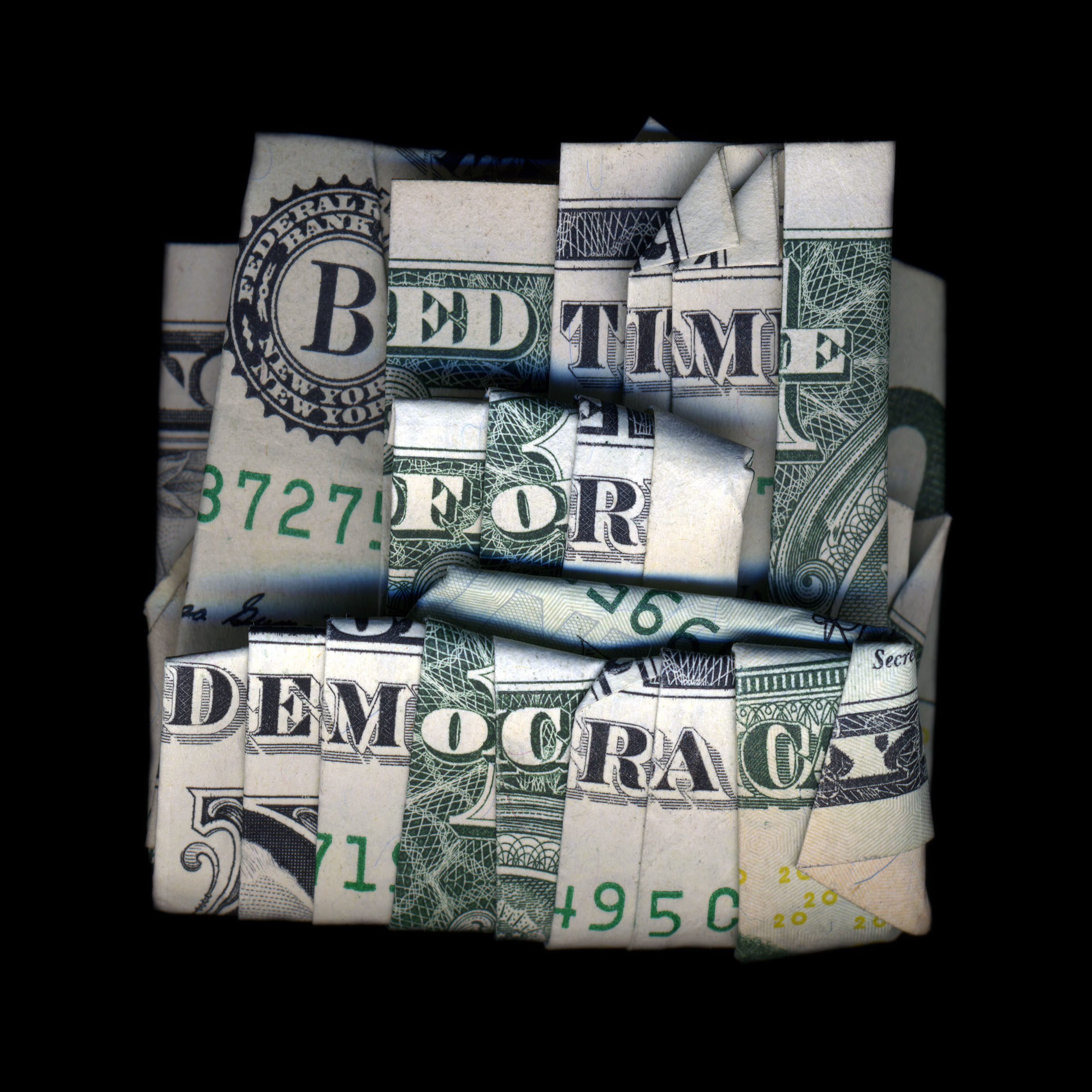 Bedtime for Democracy