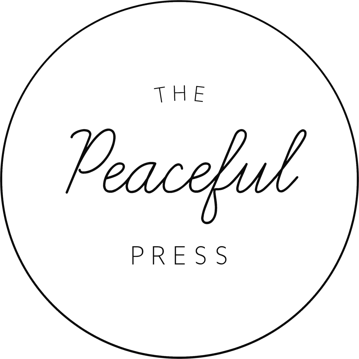 peaceful press logo.png