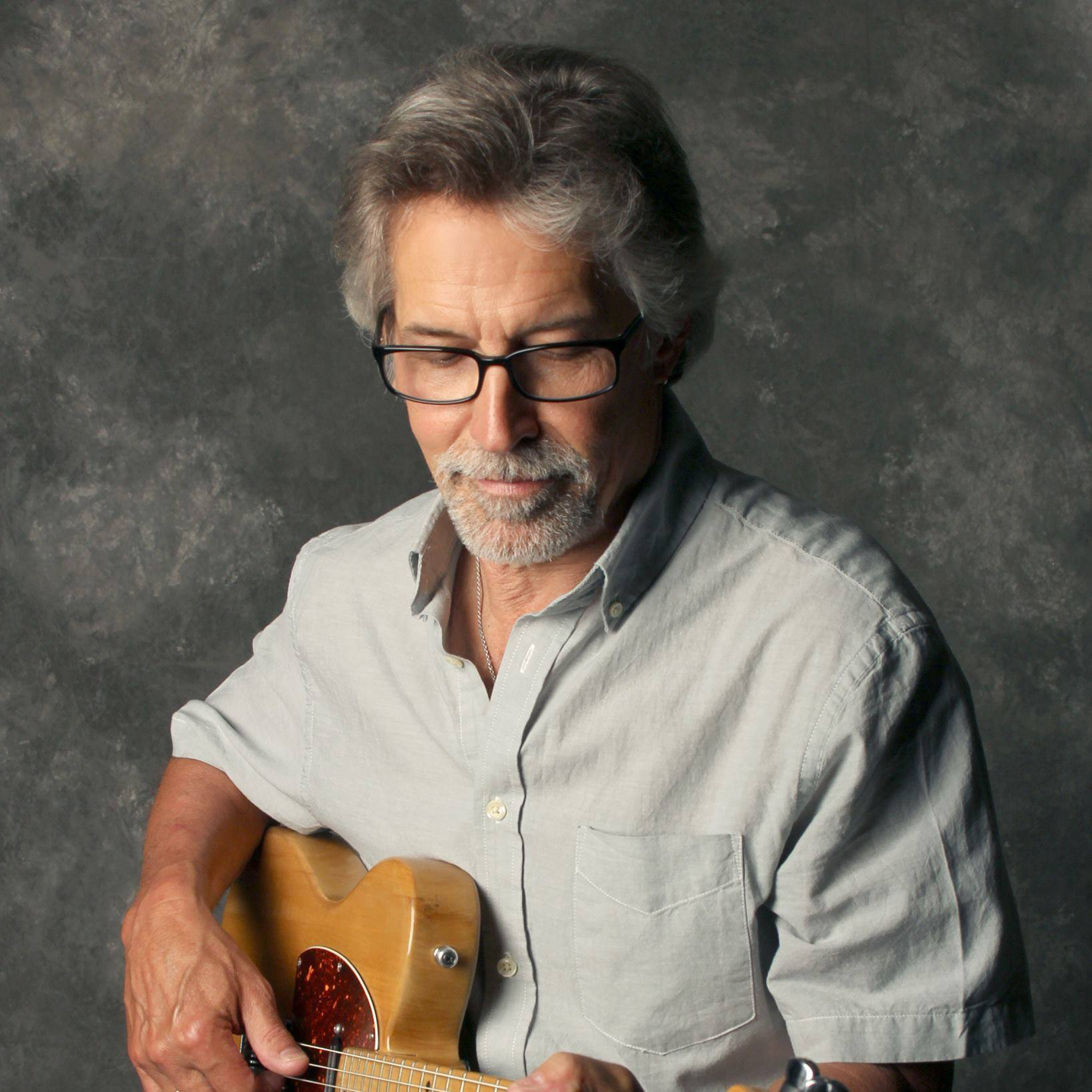Darrell Data ~ Saturday September 16th ~ Second Stage at Uptown Grill ~A Seattle guitarist/vocalist with a diverse following, and a play list ranging from the 40's to Current Blues, Rock, Jazz, and Country.