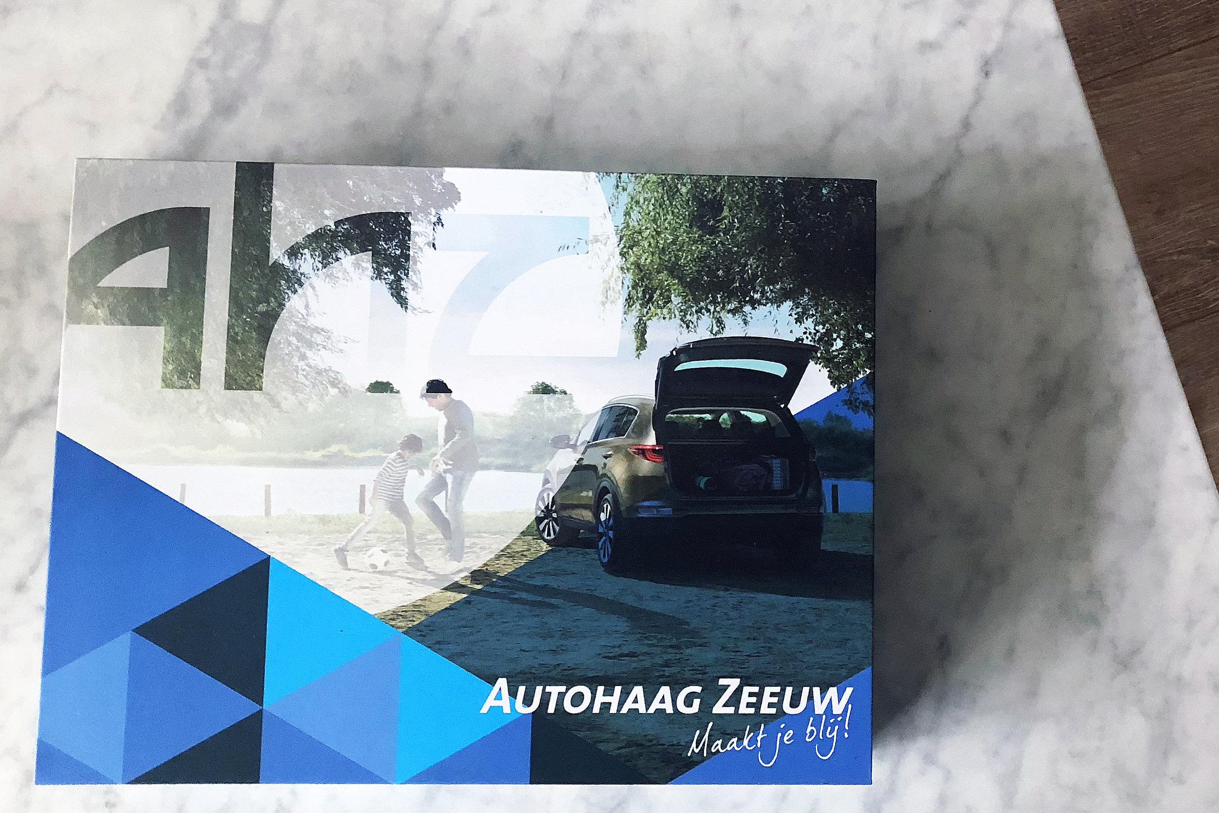 Autohaag Zeeuw box