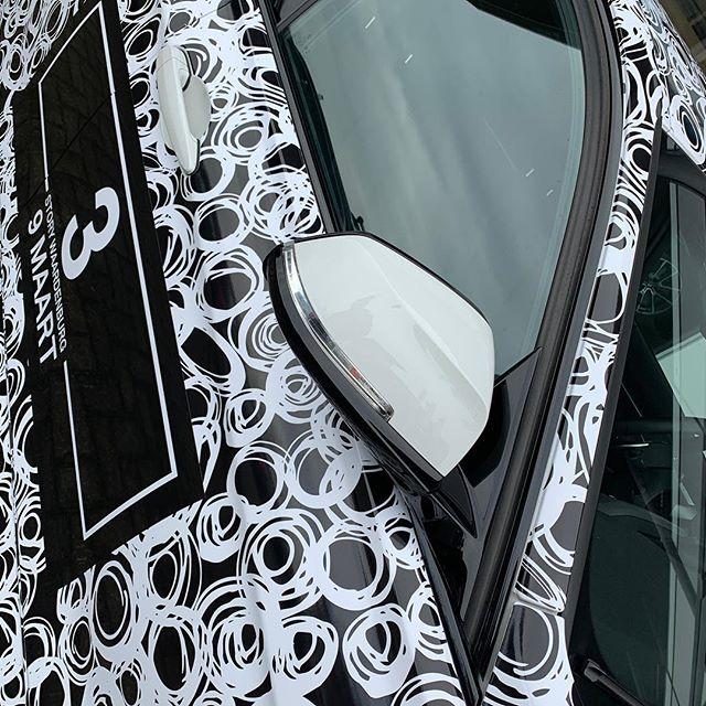 Introductie nieuwe #bmw3series #WAUW #talk2'me 'Hey BMW',: #welkom