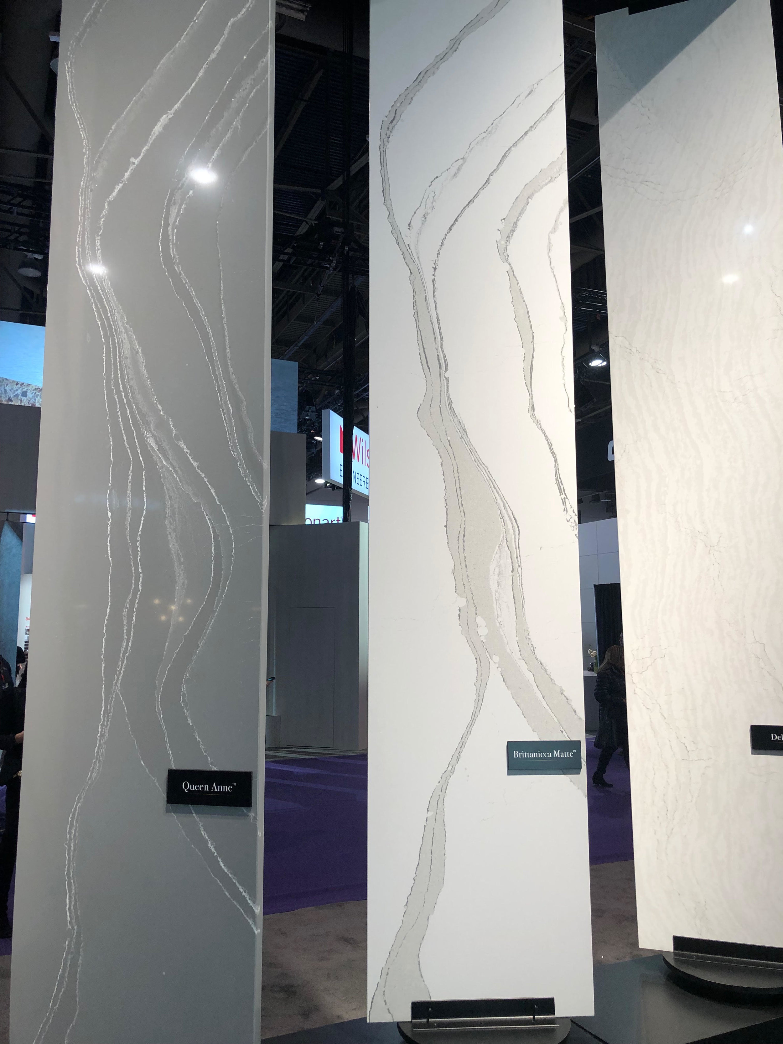 Countertops - Quartz, Marble, Granite and so much more. We carry all major brands!