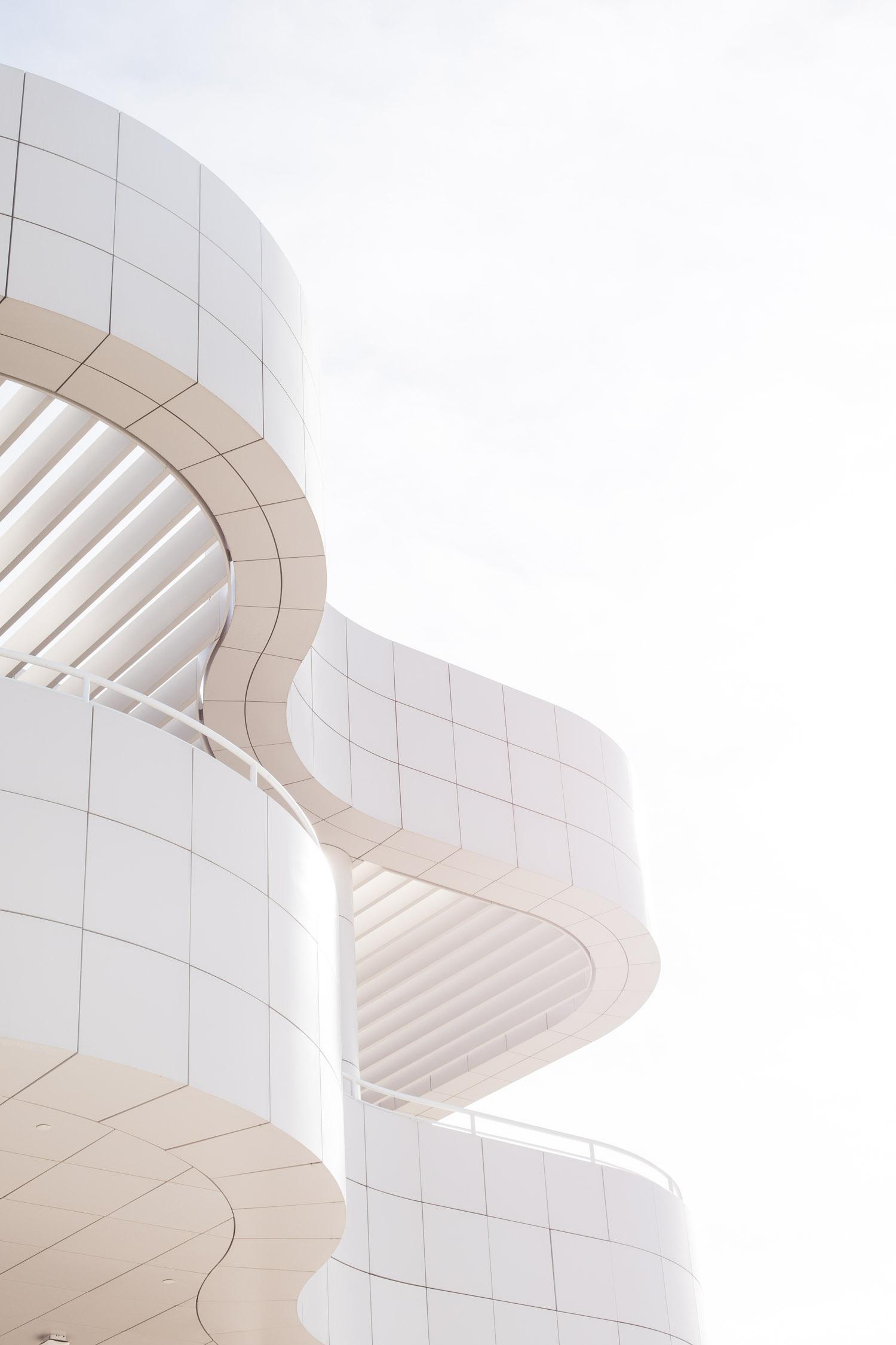 Getty Centre