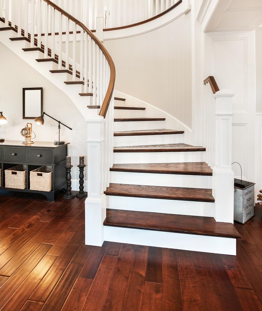 Hardwood Installed On Stairs With Stringer (Medium Size).jpg