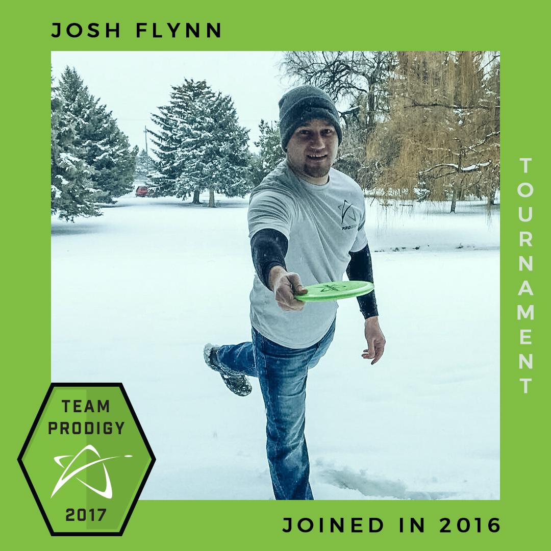 JOSH FLYNN