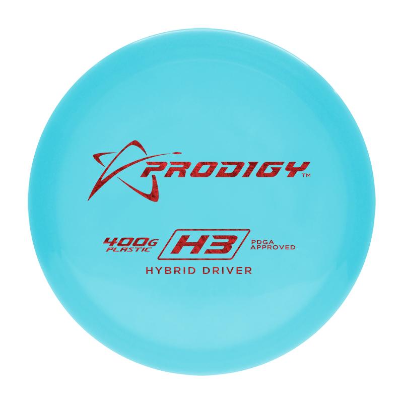 H3 - 400G PLASTIC