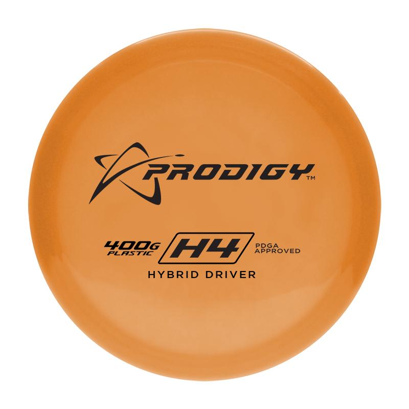 H4 - 400G PLASTIC
