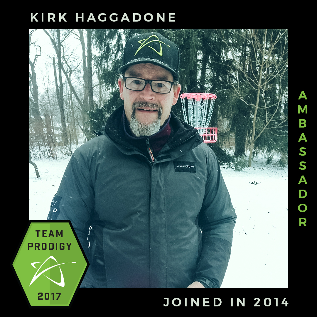 KIRK HAGGADONE