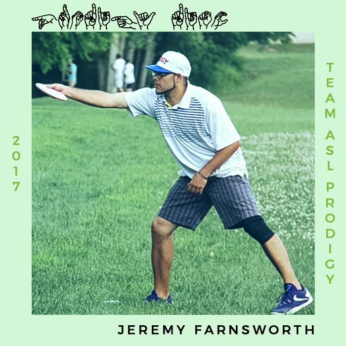 JEREMY FARNSWORTH