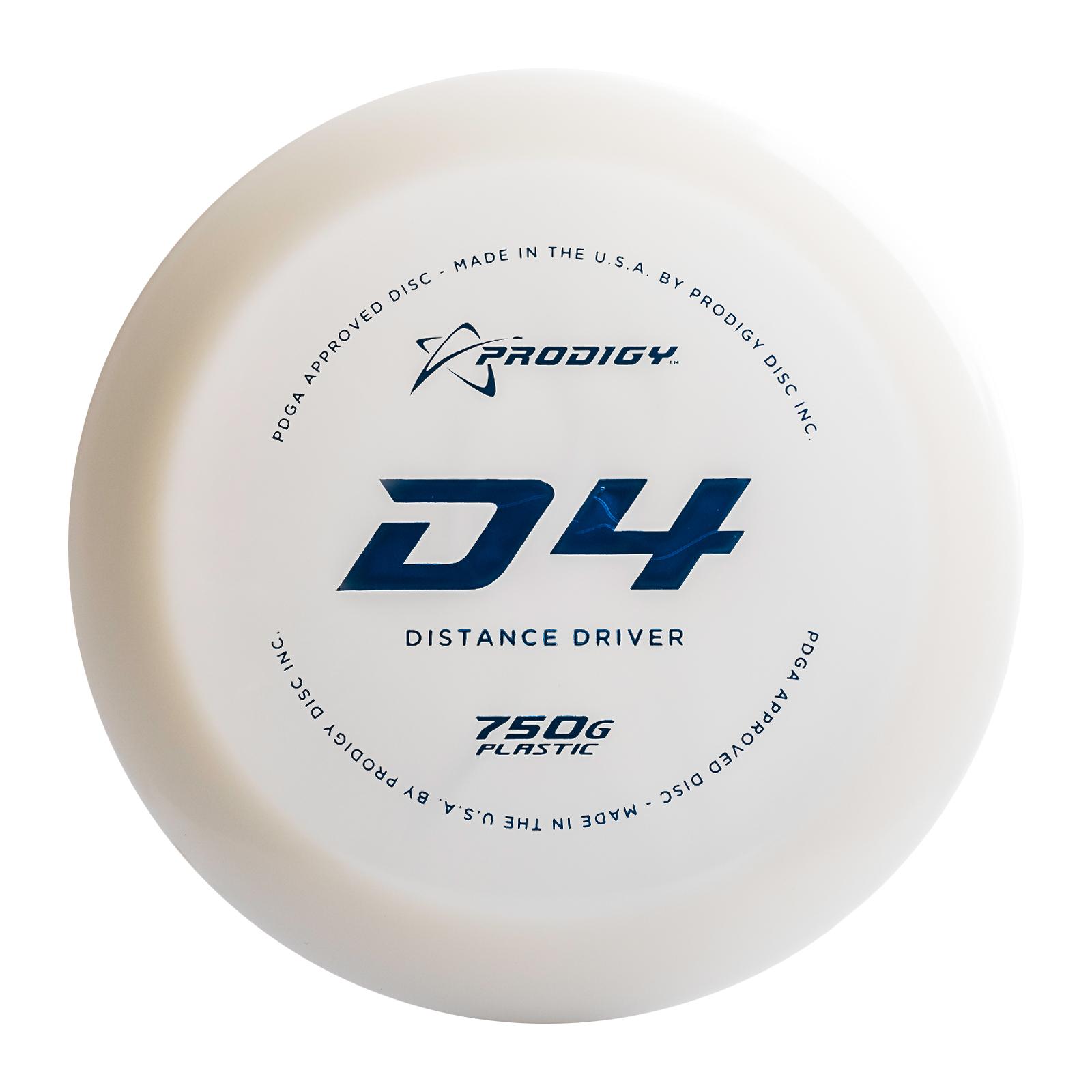 D4 - 750G PLASTIC