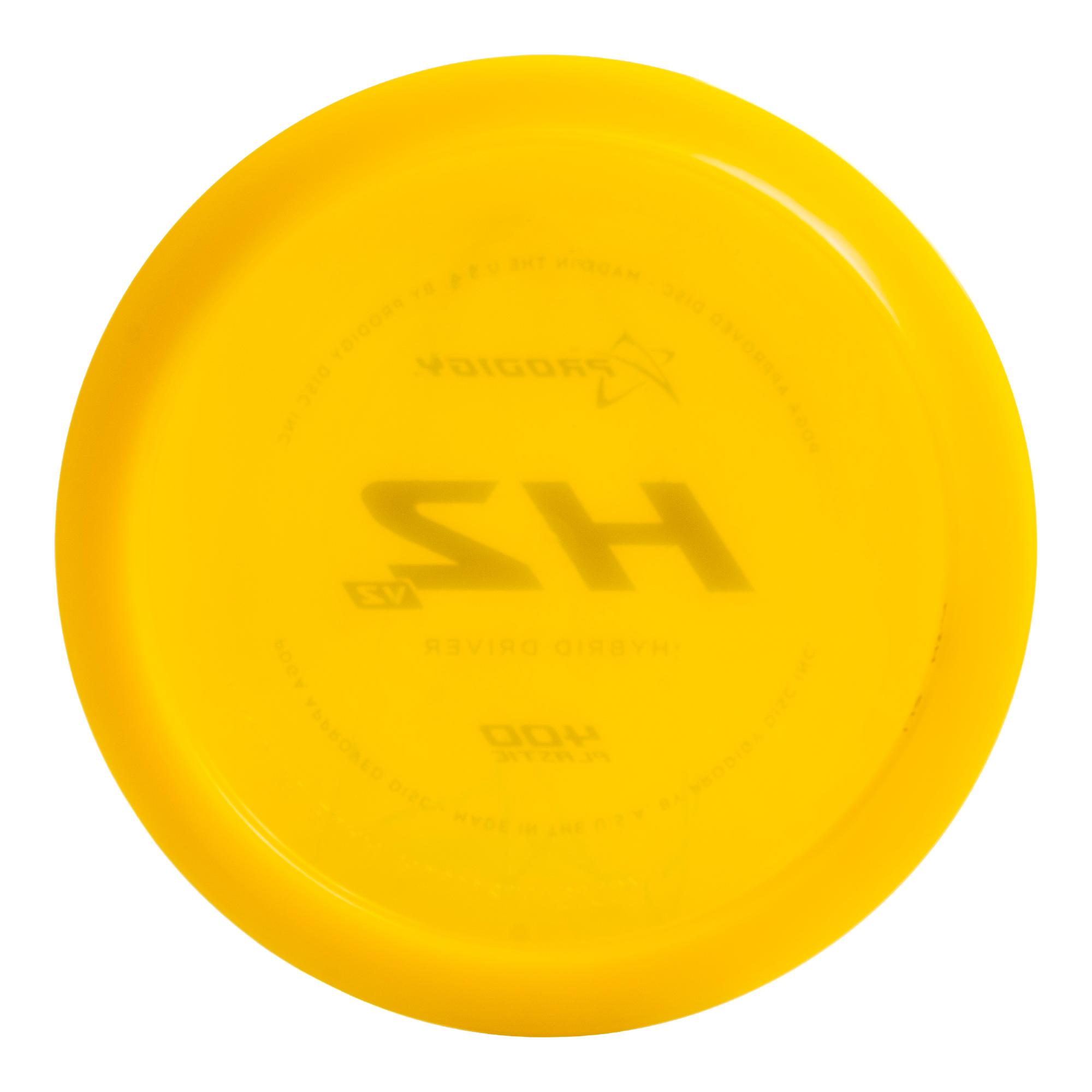 H2 V2 - 400 PLASTIC