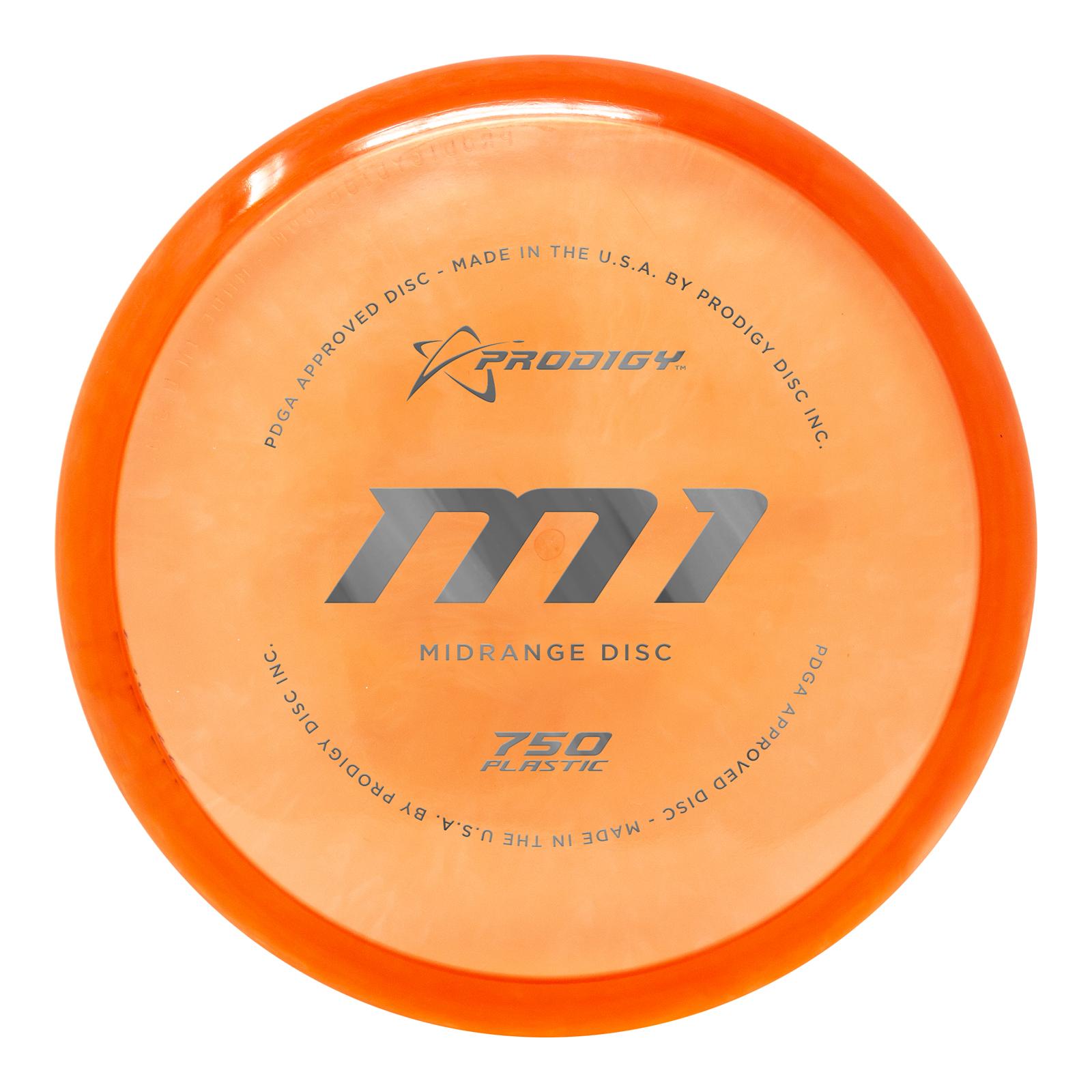 M1 - 750 PLASTIC
