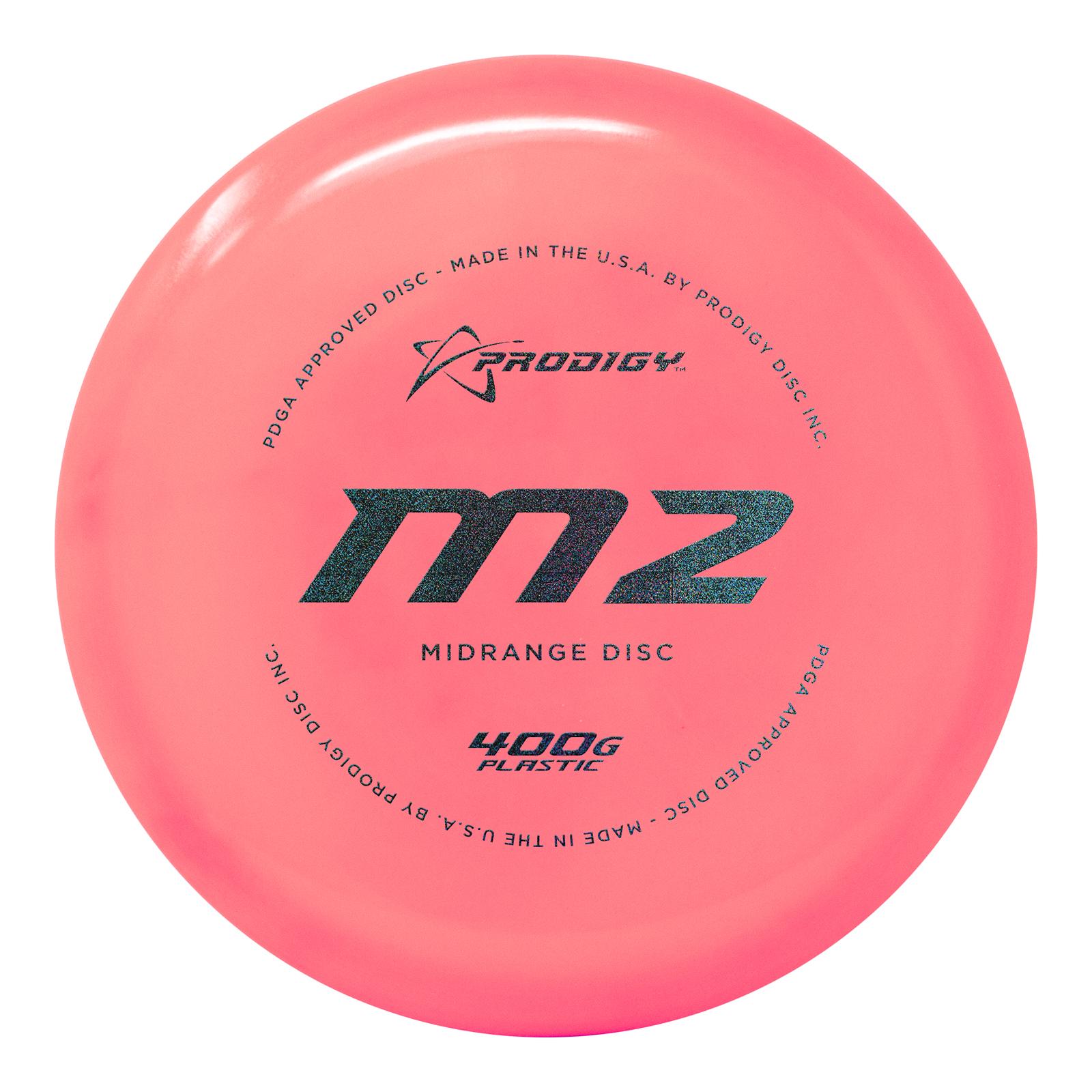 M2 - 400G PLASTIC