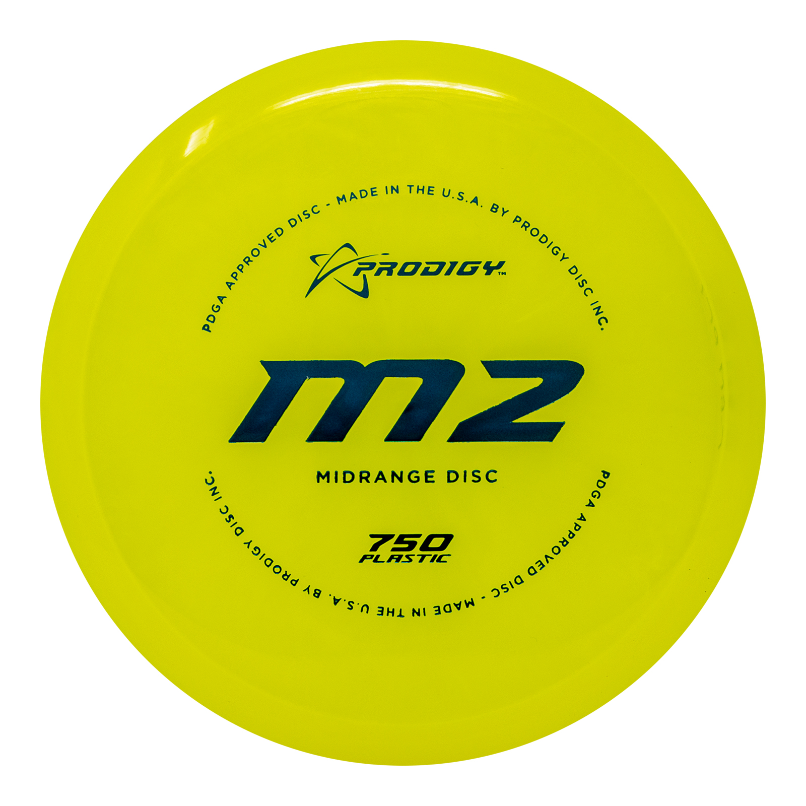 M2 - 750 PLASTIC