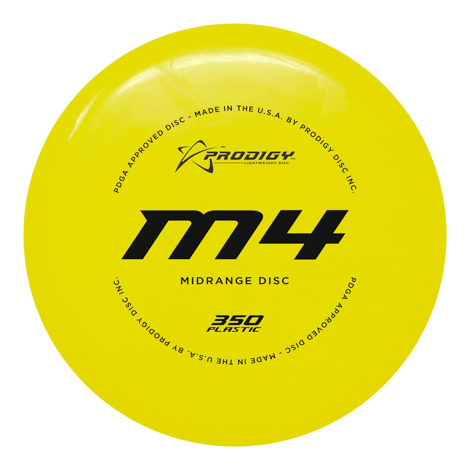 M4 - 350 PLASTIC