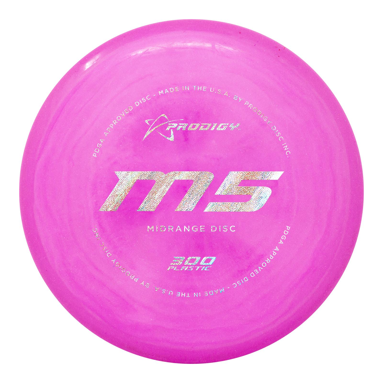 M5 - 300 PLASTIC