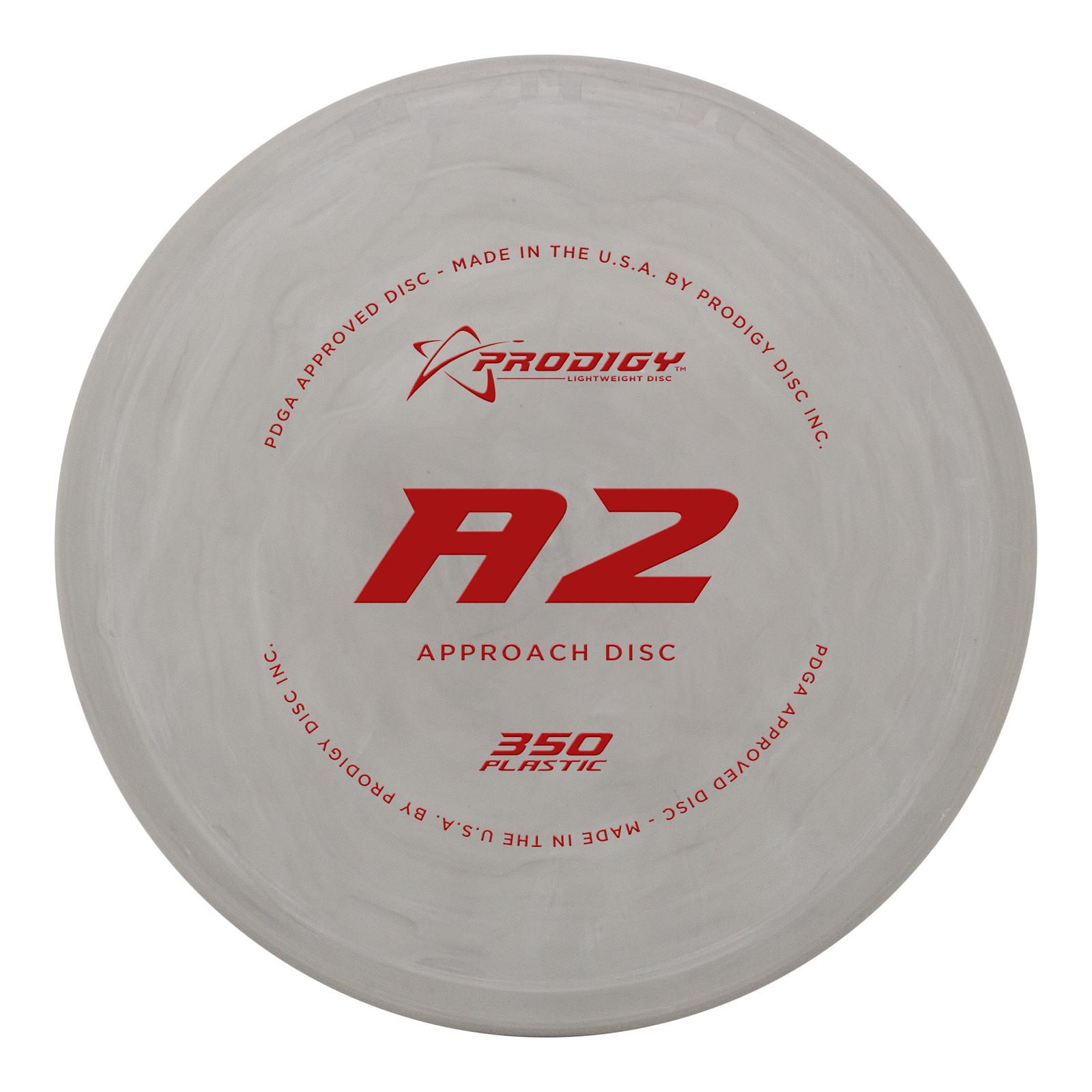 A2 - 350 PLASTIC