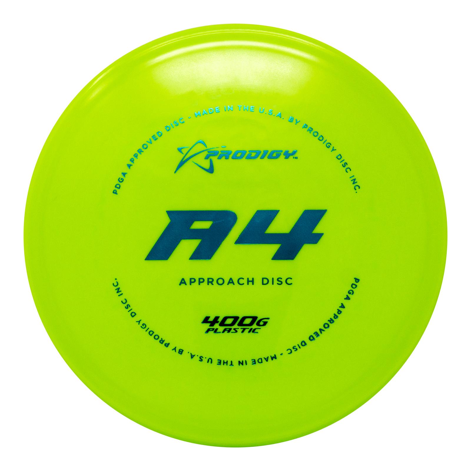 A4 - 400G PLASTIC