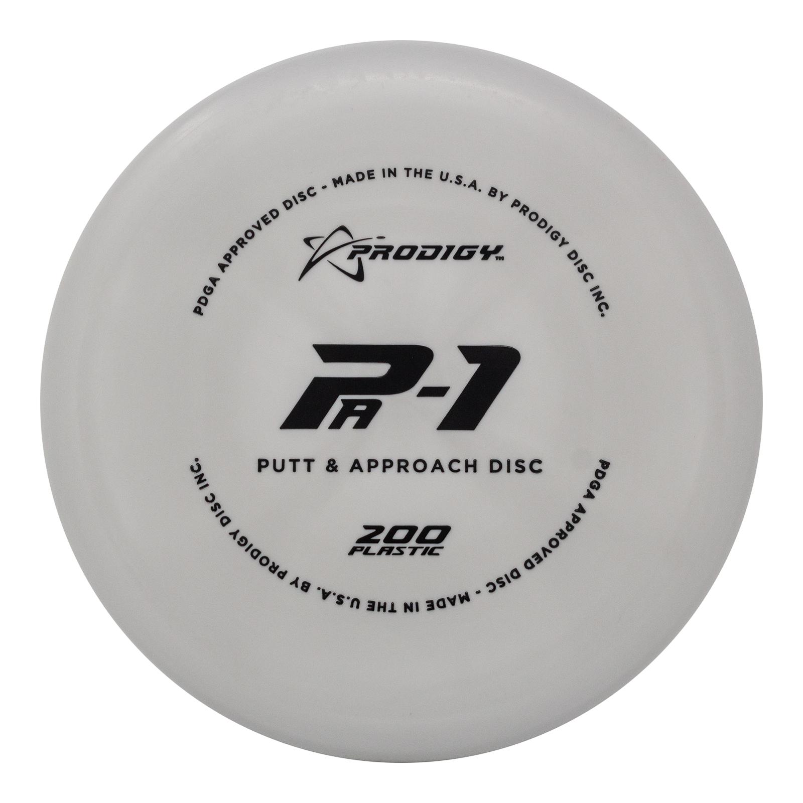 PA-1 - 200 PLASTIC