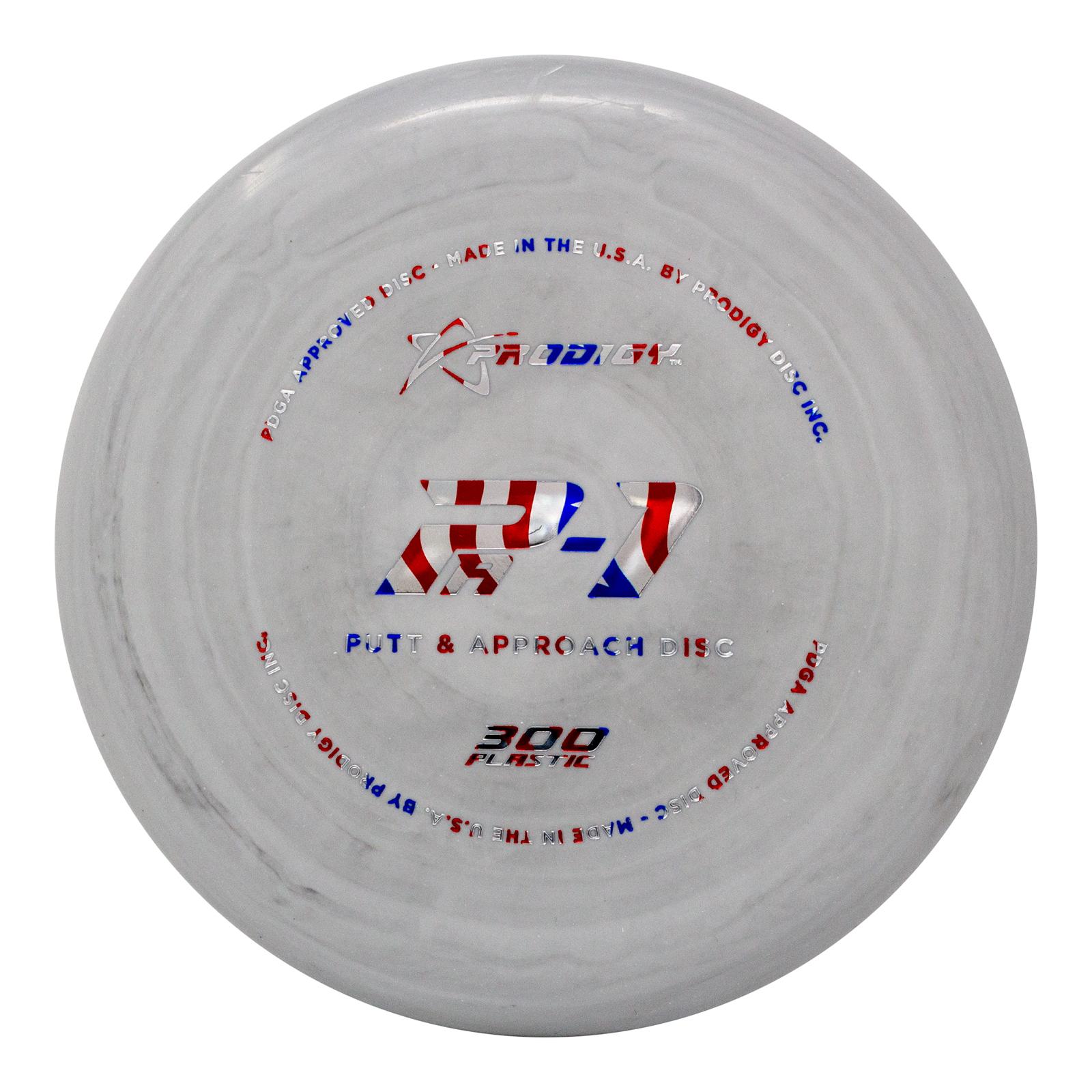 PA-1 - 300 PLASTIC