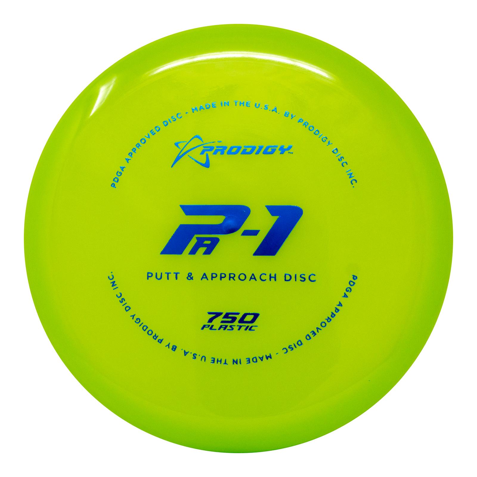 PA-1 - 750 PLASTIC