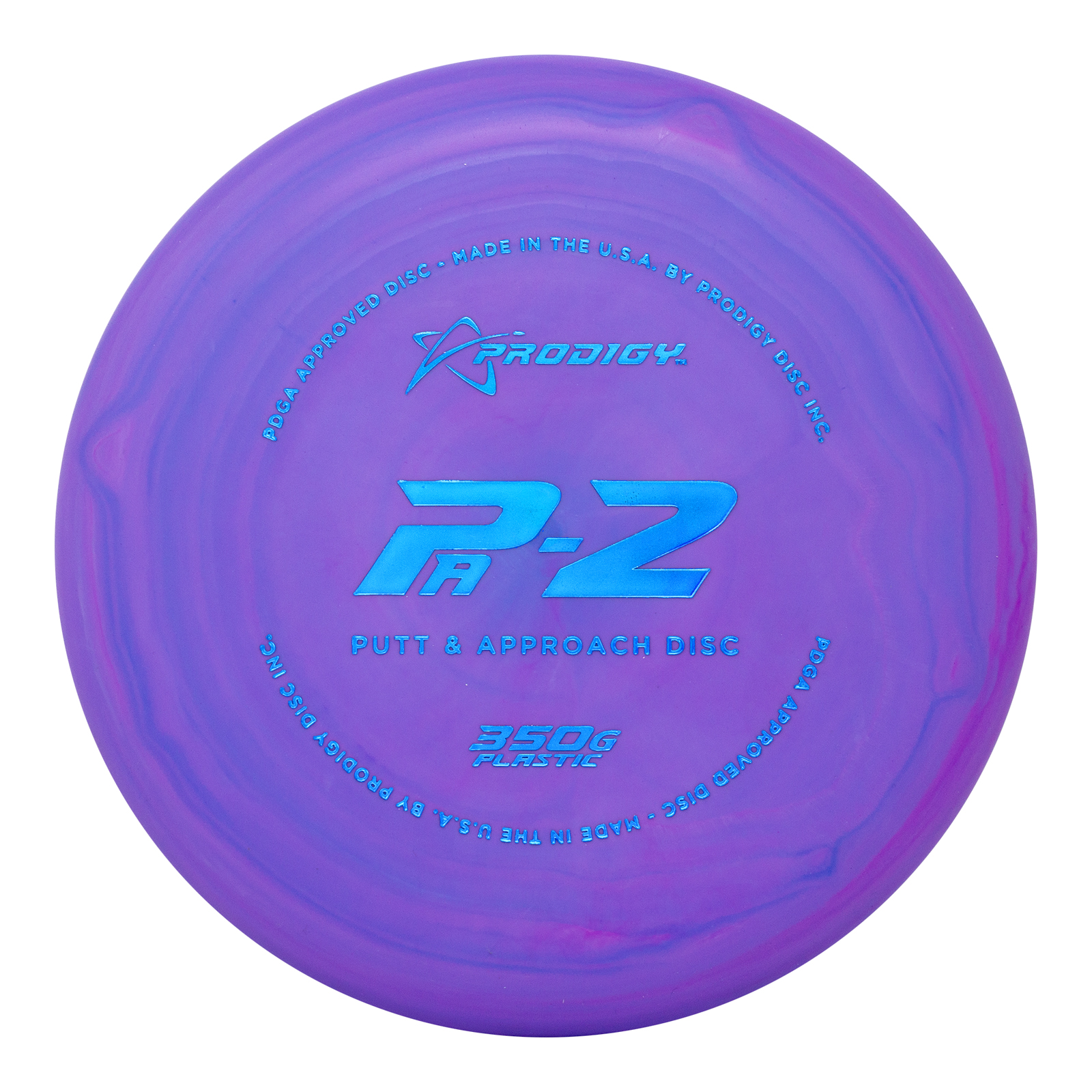 PA-2 - 350G PLASTIC