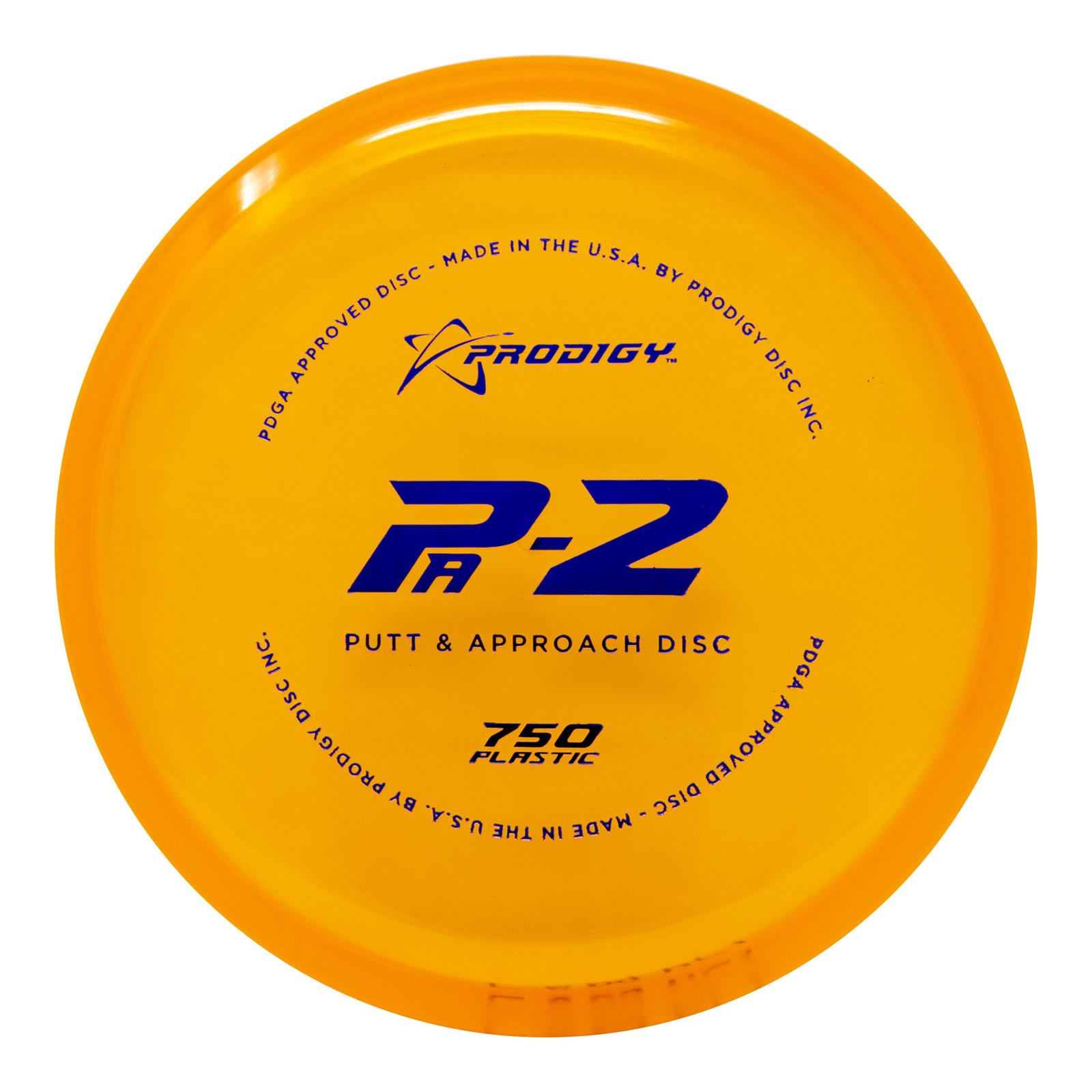 PA-2 - 750 PLASTIC