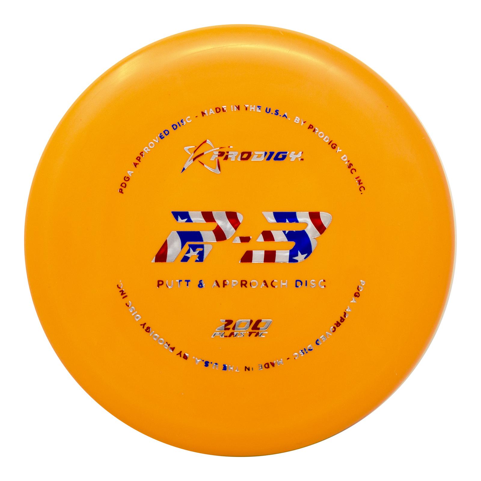 PA-3 - 200 PLASTIC
