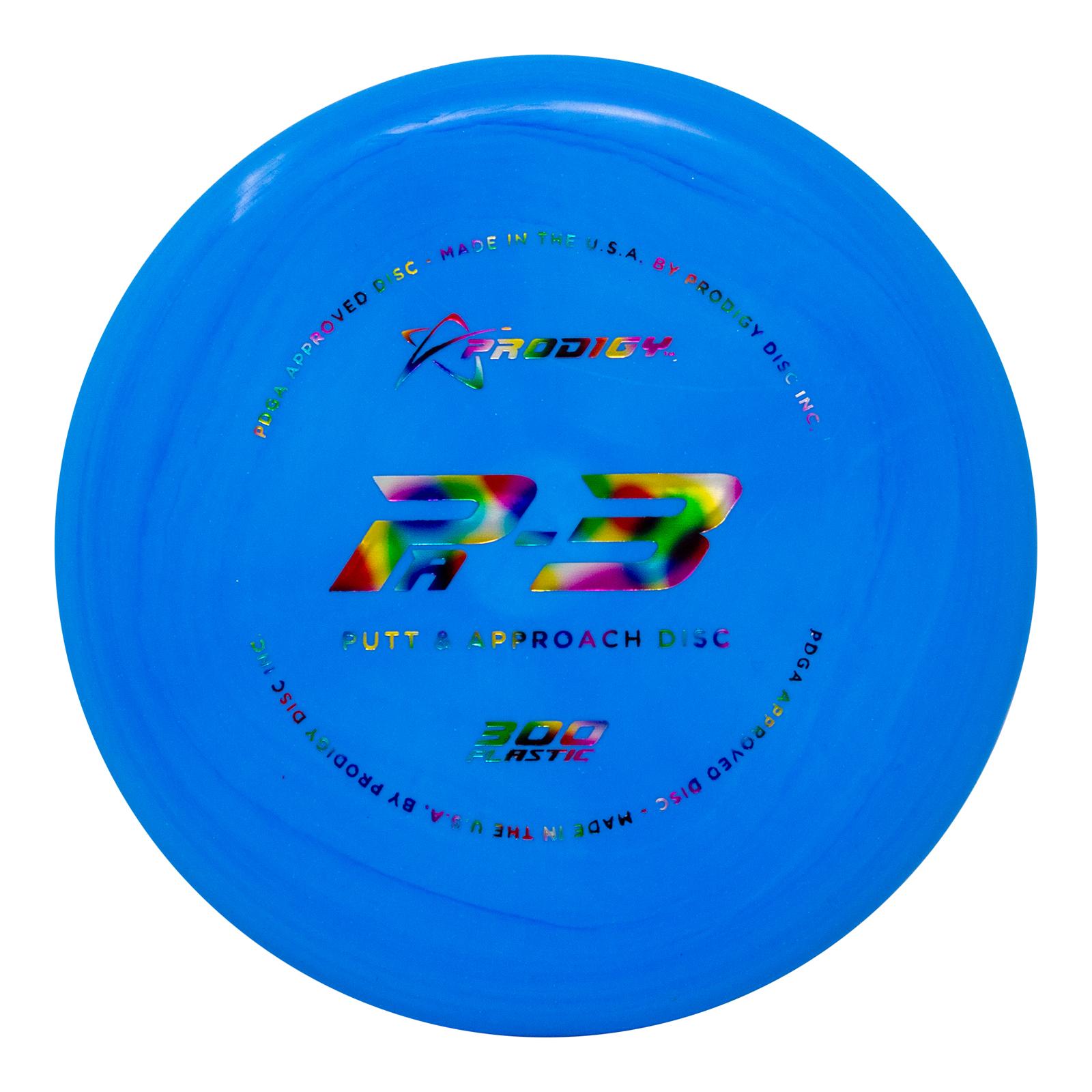 PA-3 - 300 PLASTIC