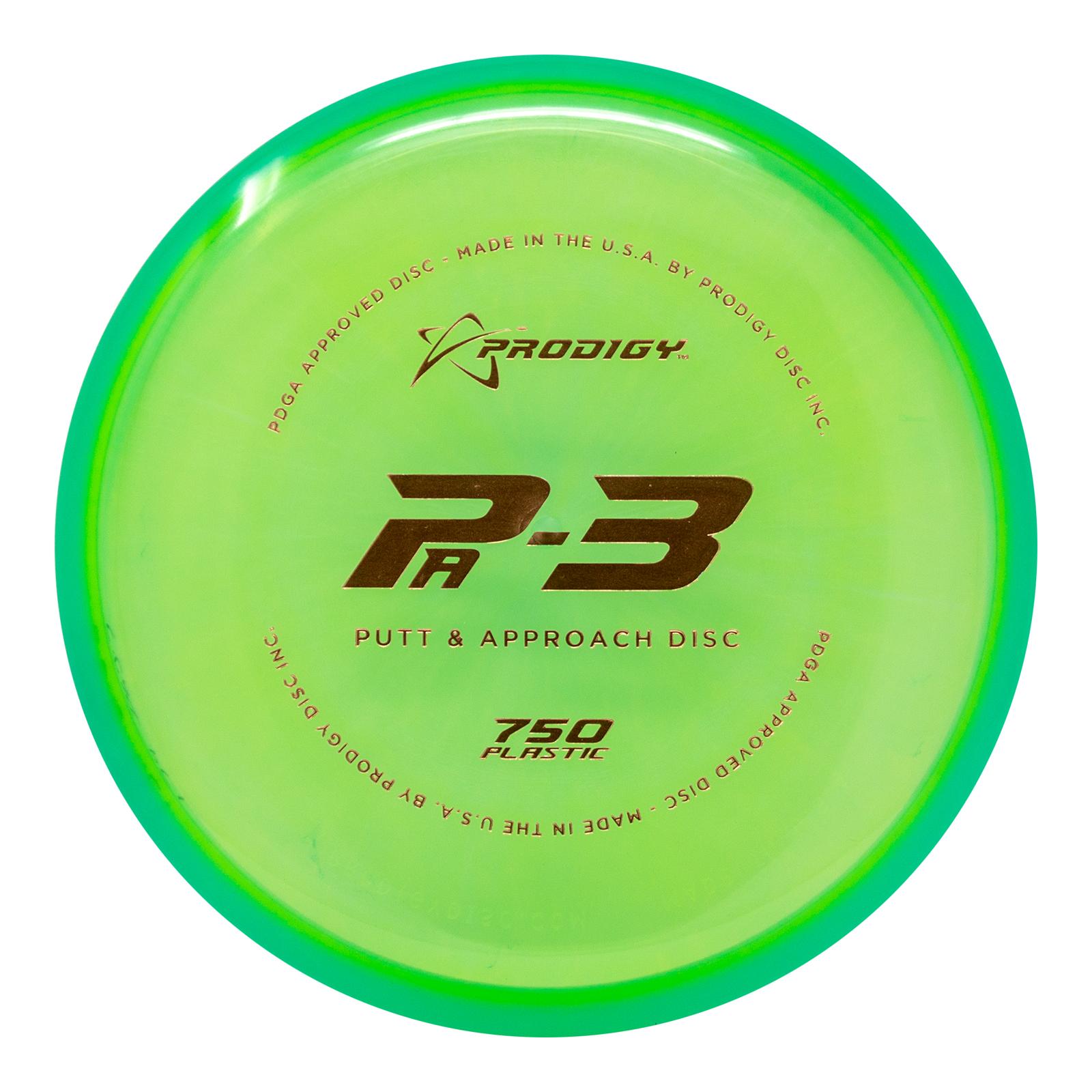 PA-3 - 750 PLASTIC