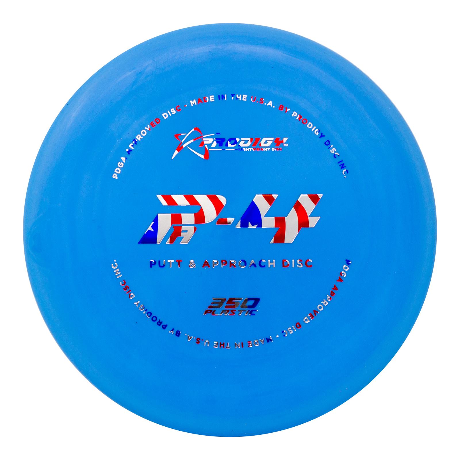 PA-4 - 350 PLASTIC