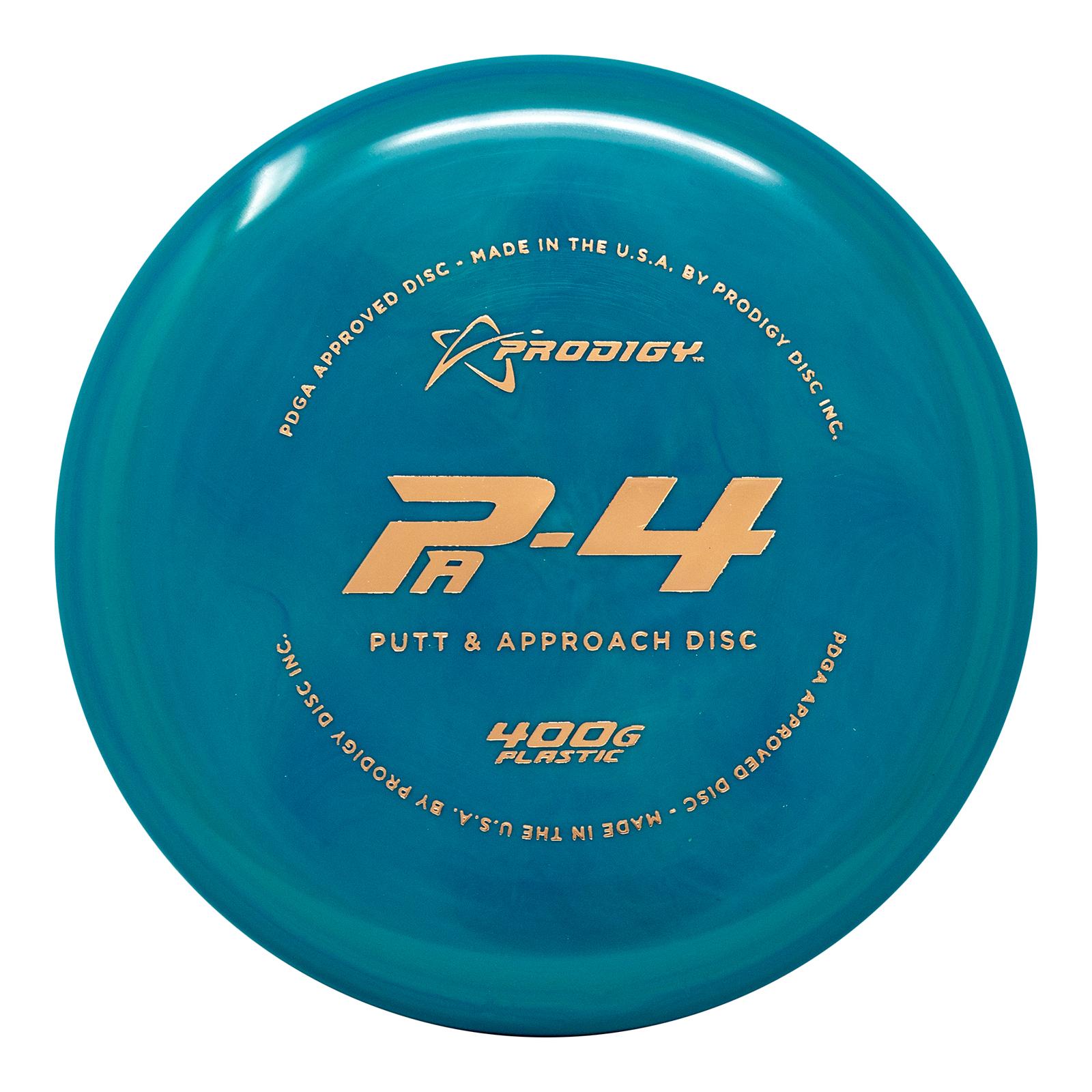 PA-4 - 400G PLASTIC