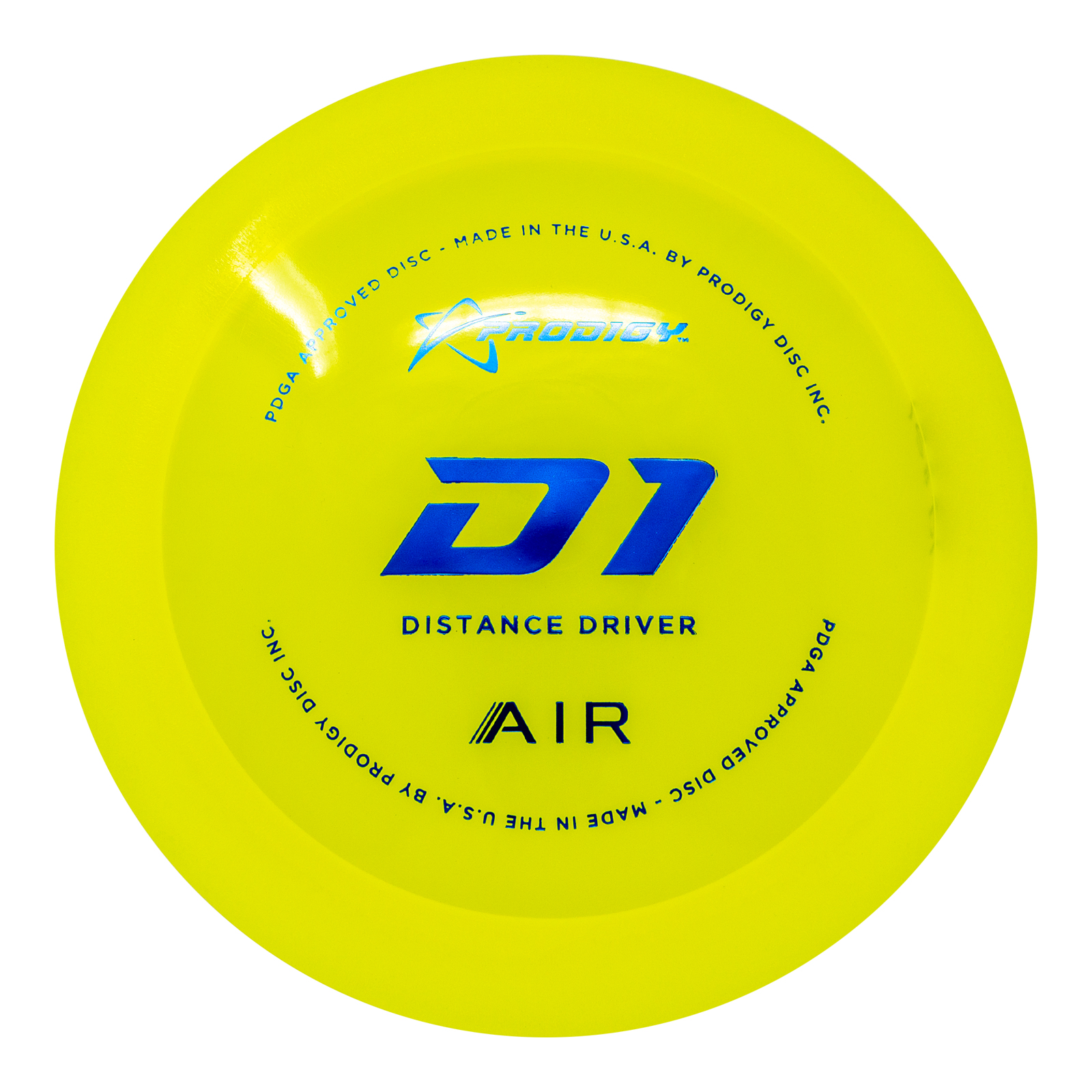D1 - AIR PLASTIC
