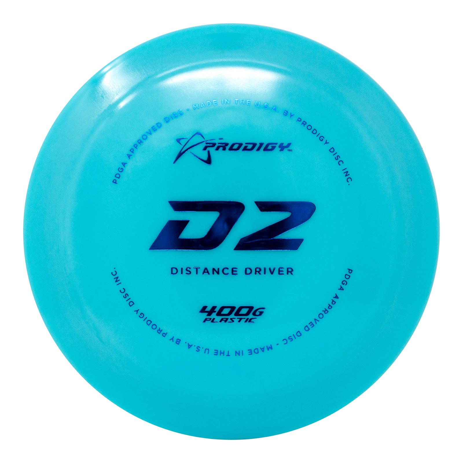 D2 - 400G PLASTIC