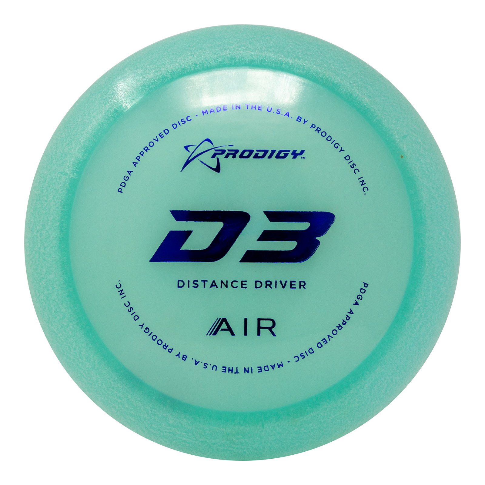 D3 - AIR PLASTIC