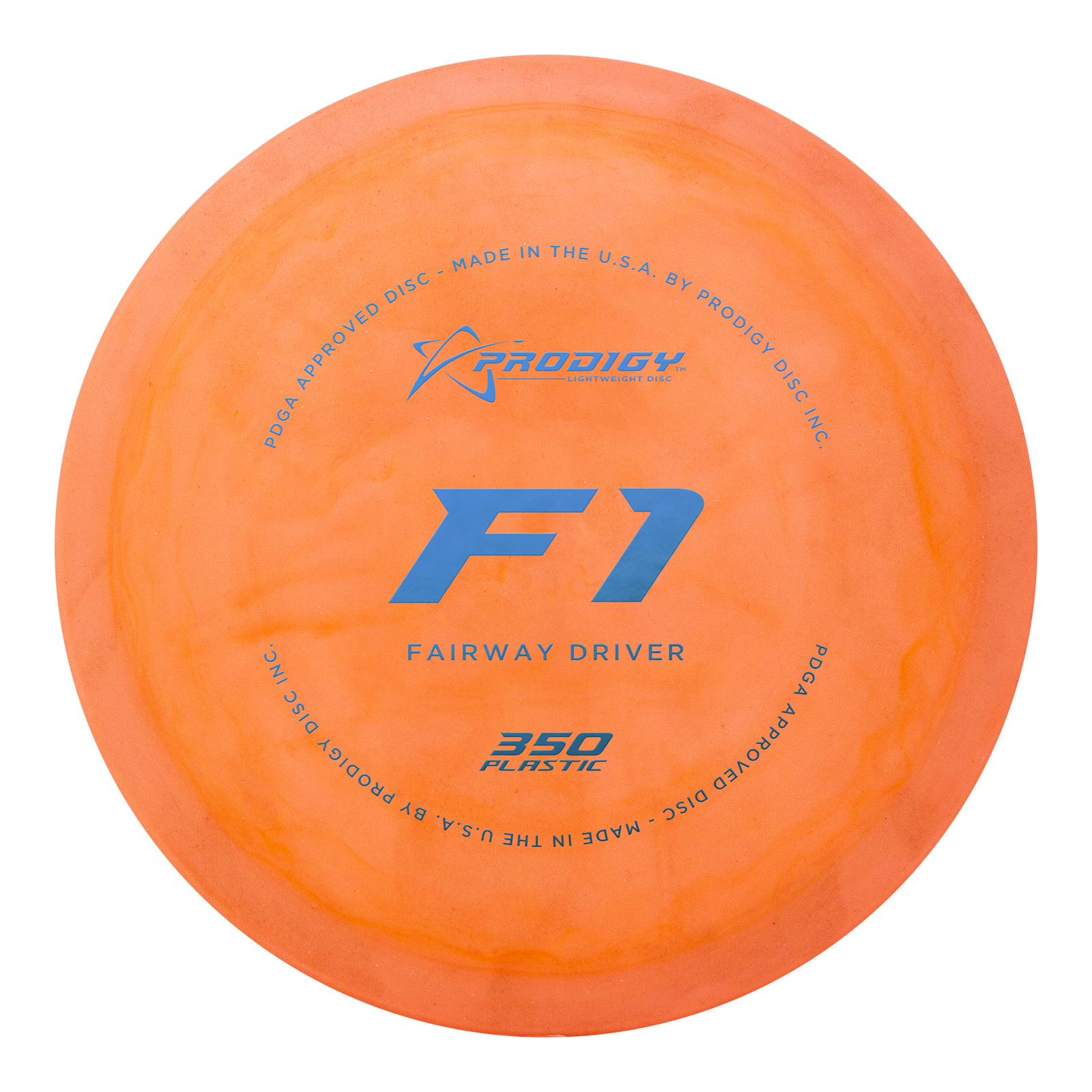 F1 - 350 PLASTIC