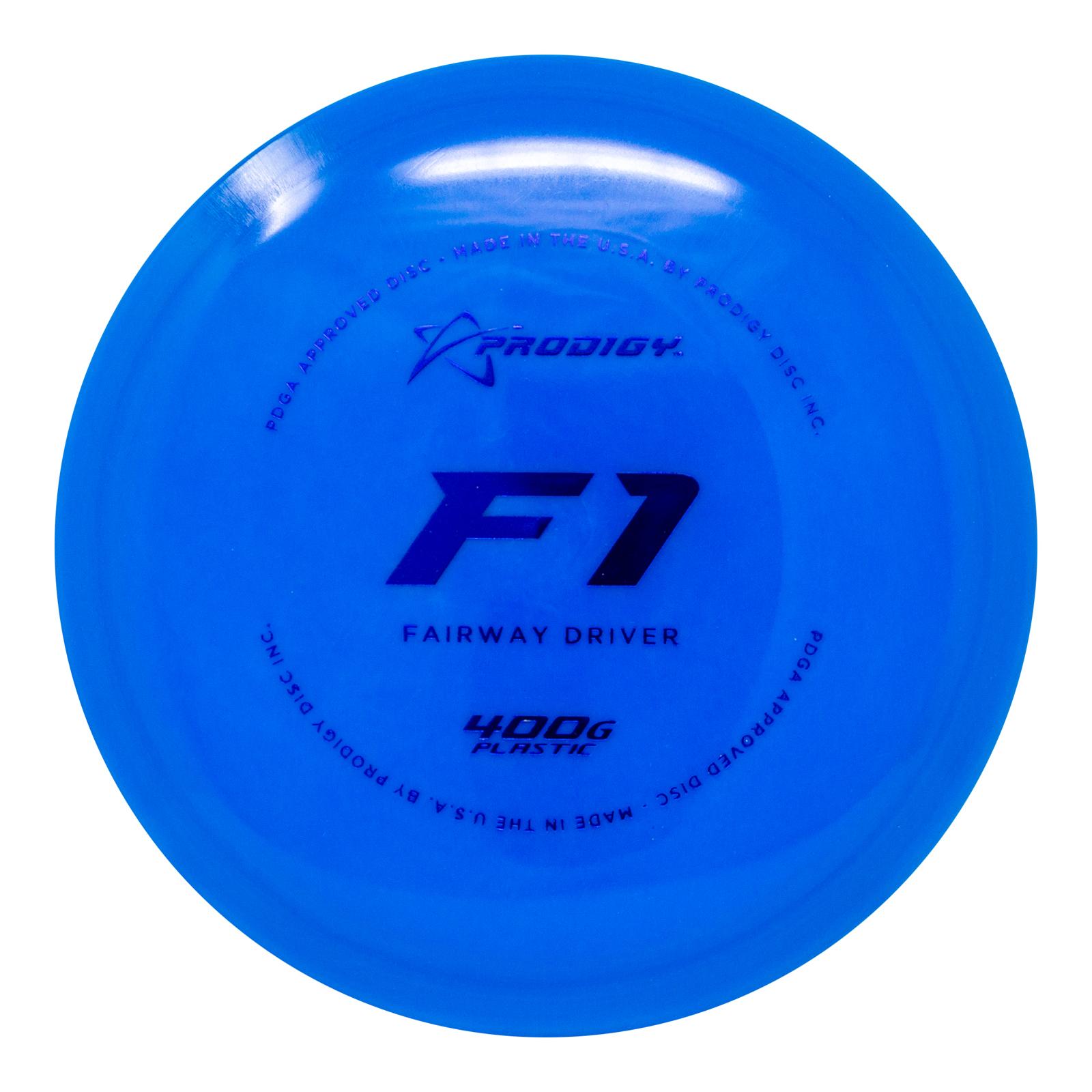F1 - 400G PLASTIC