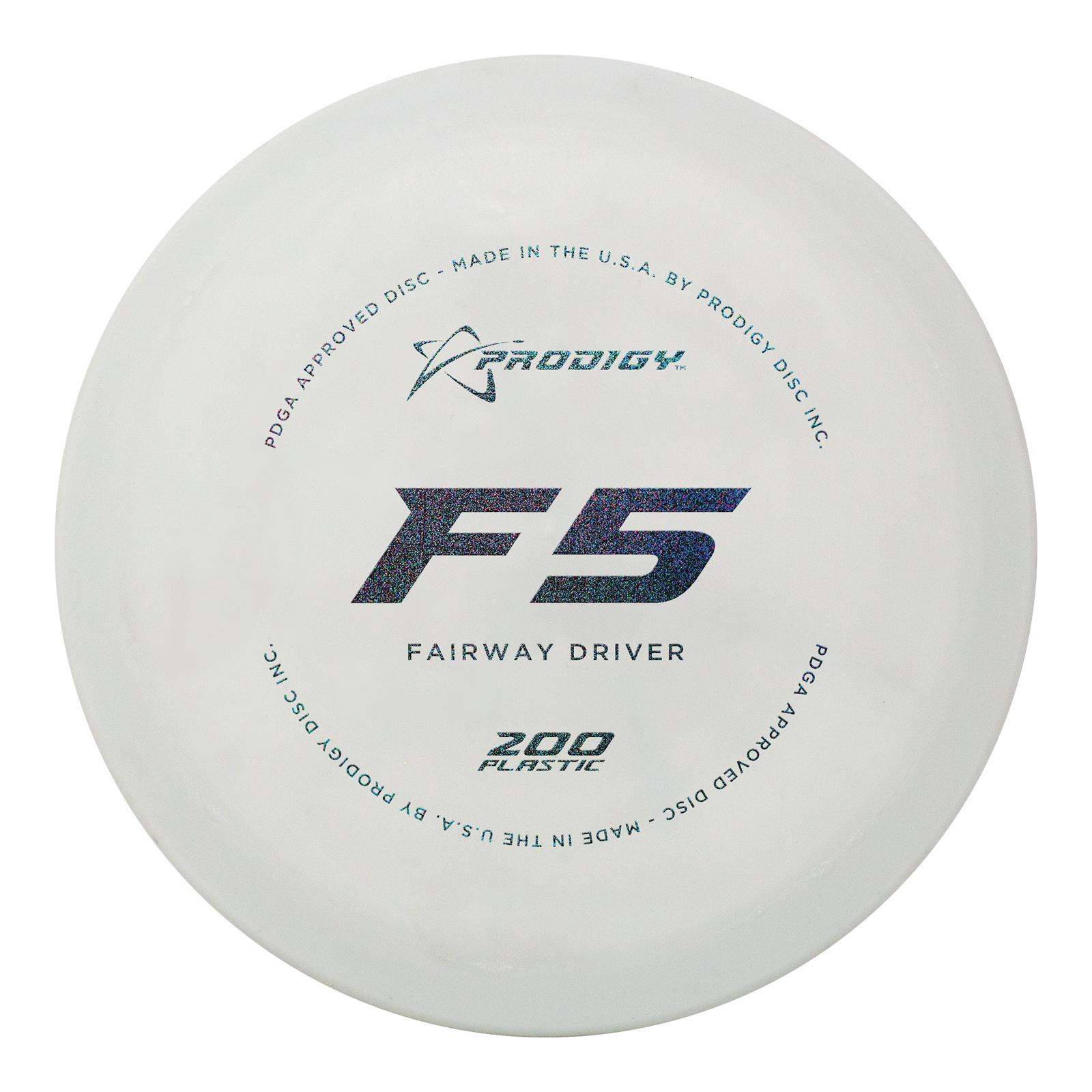 F5 - 200 PLASTIC