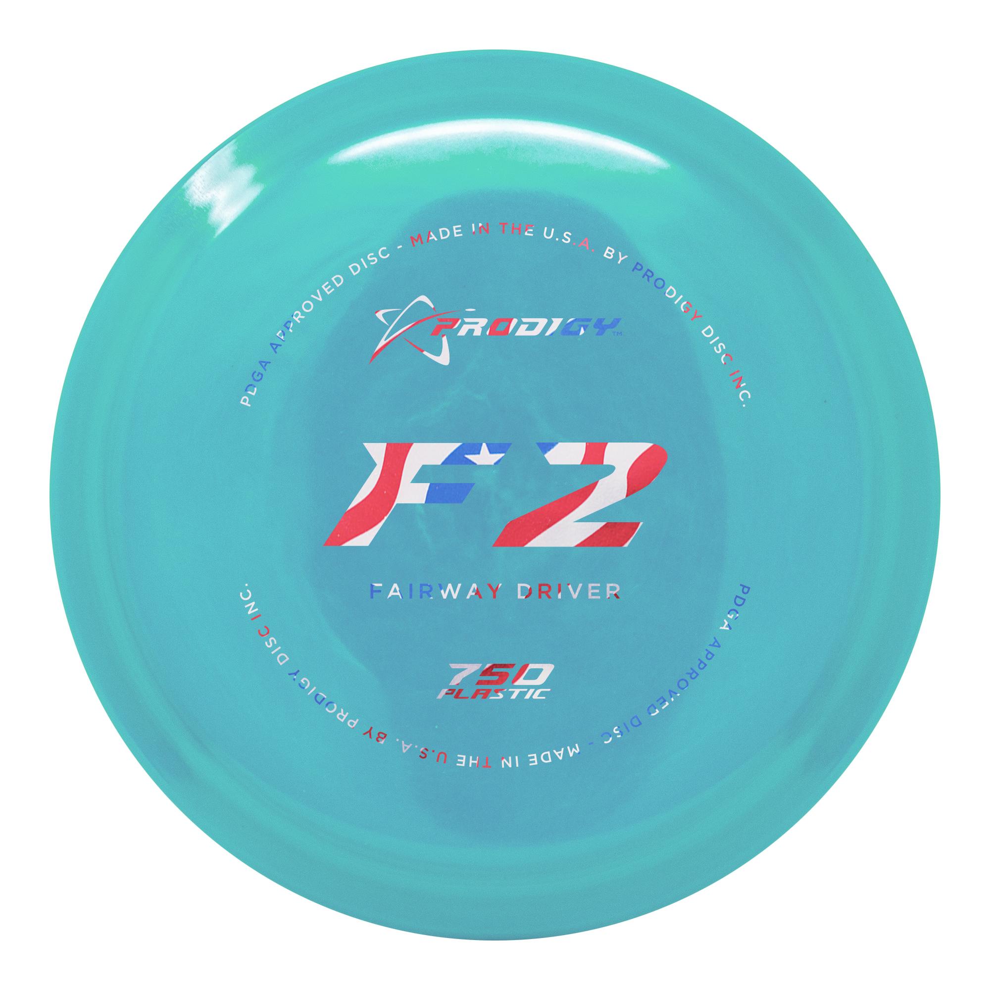 F2 - 750 PLASTIC