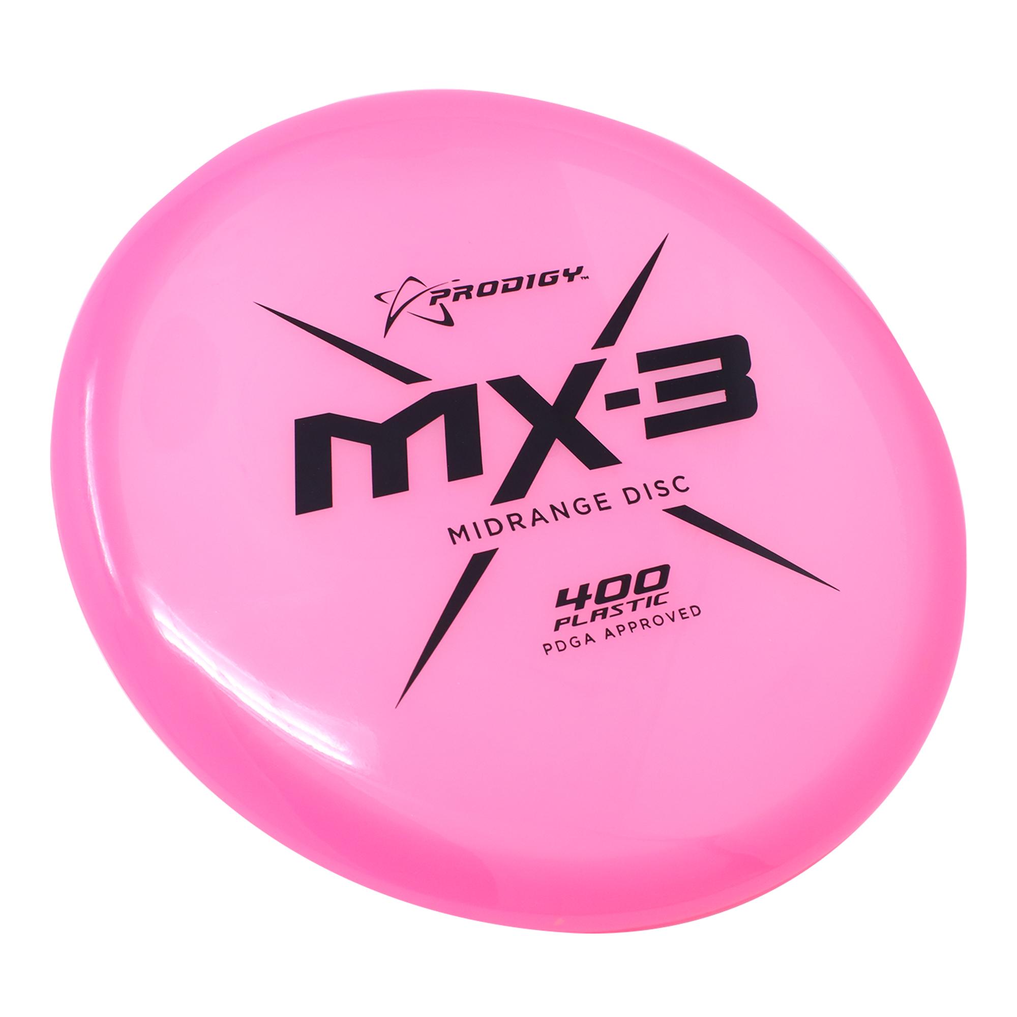 MX-3 400 PLASTIC