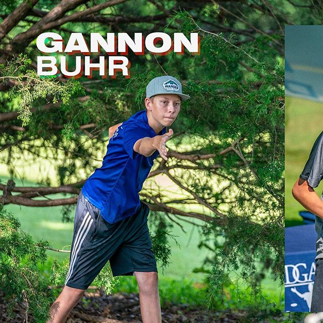 A huge congratulations to @gannon_buhr_dg & @klsanchez2007 on their 2X @pdga Junior World titles! 🏆 We could not be more proud! ••• Gannon was a dominant force throughout the Junior World Championships, finishing with a scorching 27 stroke lead 🔥 ••• Kolby played the consistent and cool-headed golf he's become known for, topping his division by 12 strokes. The future is certainly bright for these two🌟 ••• 📸 by @dynamicdiscs @pdga  #prodigydisc #poweredbyprodigy #throwprodigy #discgolf #teamprodigy #pdgajuniorworlds