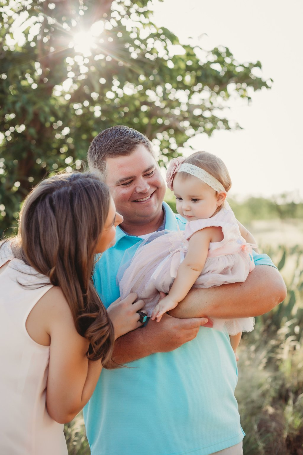 Nizhoni Photography Midland texas family photographer family session