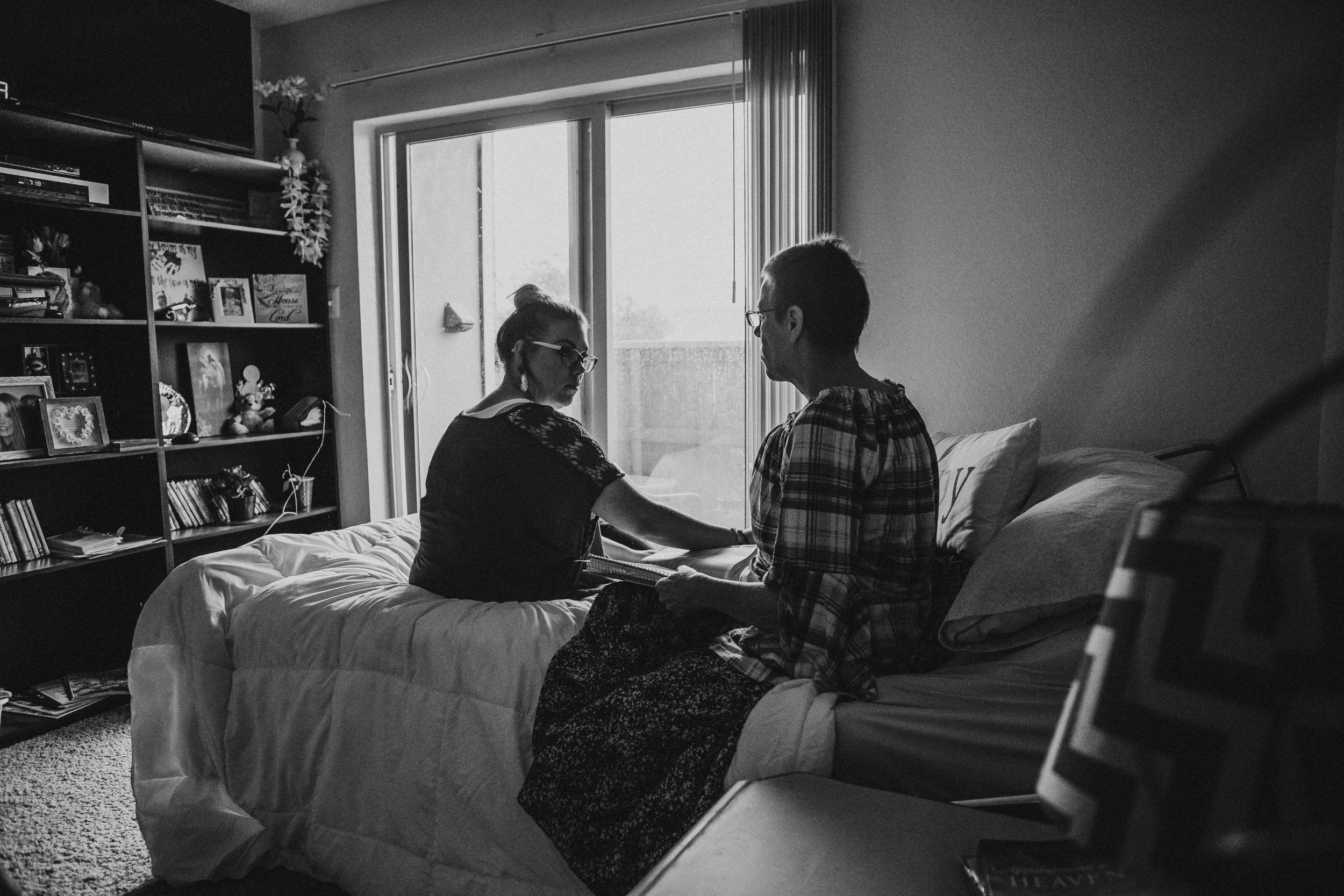 black and white lifestyle photography midland texas
