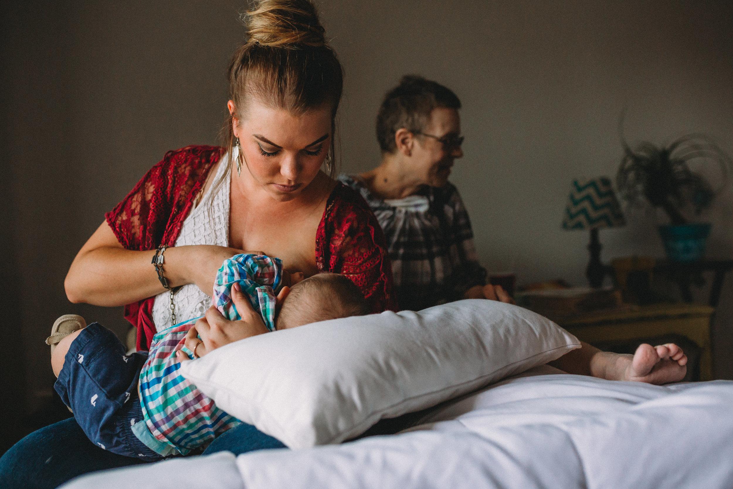 midland texas lifestyle nursing photography