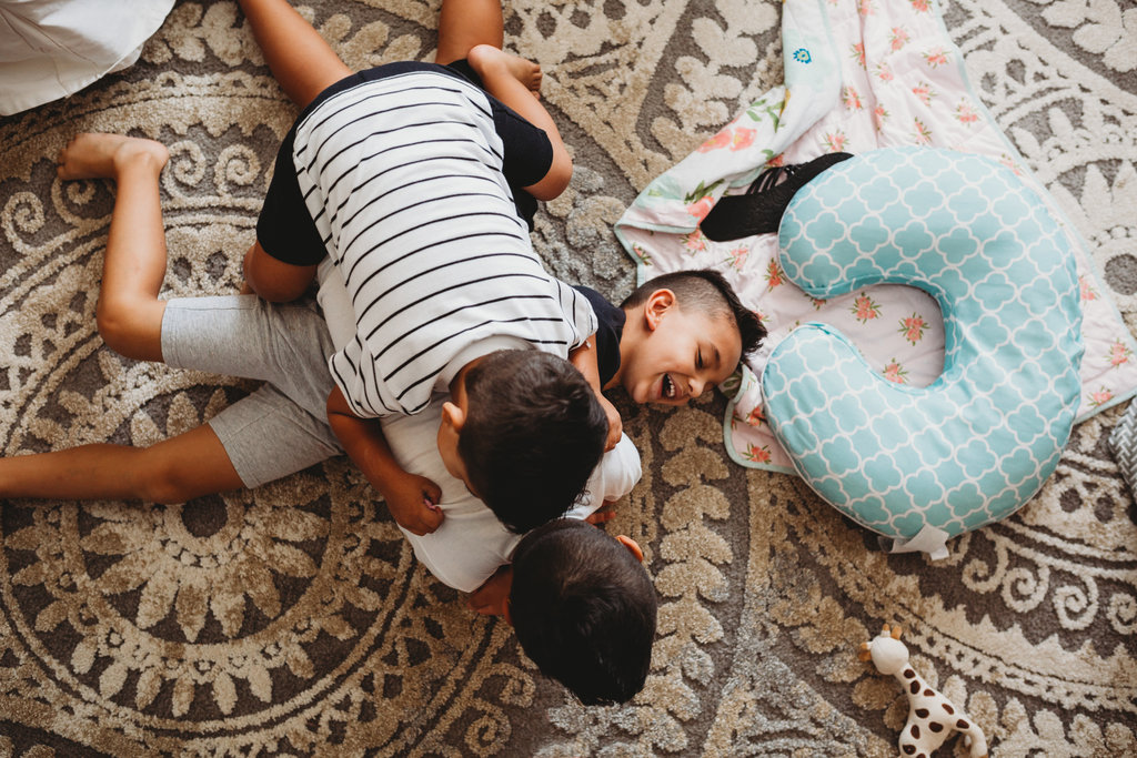 odessa family photographer