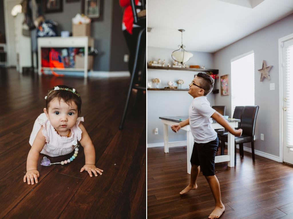 Nizhoni Photography Lifestyle Family Photography Midland Texas