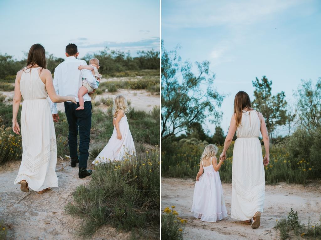 Nizhoni Photography Midland texas family photographer