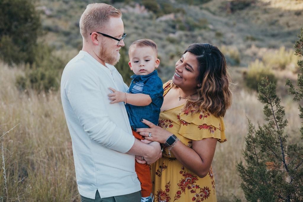 odessa texas family photographer